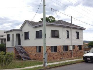 painting, exterior, house, building, professional, brisbane, bricks, townhouse, rooms, bedrooms, paint, renovation, restoration, residential, painters, professional, cost, price, quote, cheap, easy, subcontractors